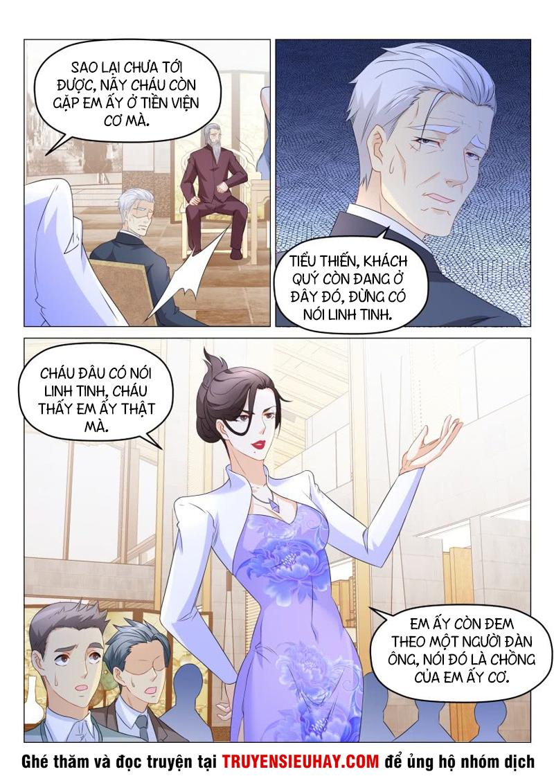 Trọng Sinh Đô Thị Tu Tiên Chapter 187 video - Hamtruyen.vn