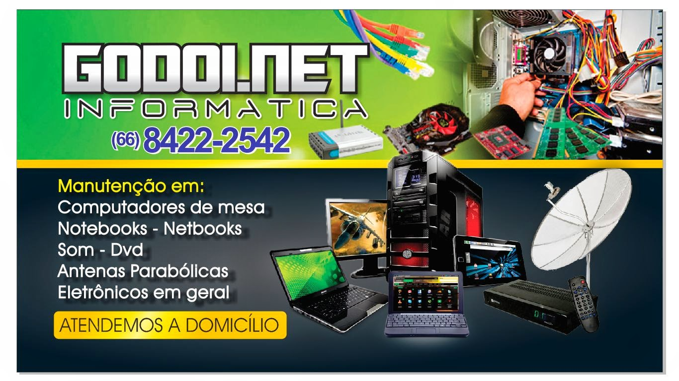 GODOI.NET INFORMATICA