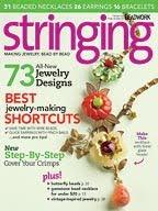 Stringing Spring 2011