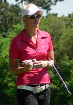 Carlie Butler Professional Golf Star Profile, Pictures And Wallpapers.