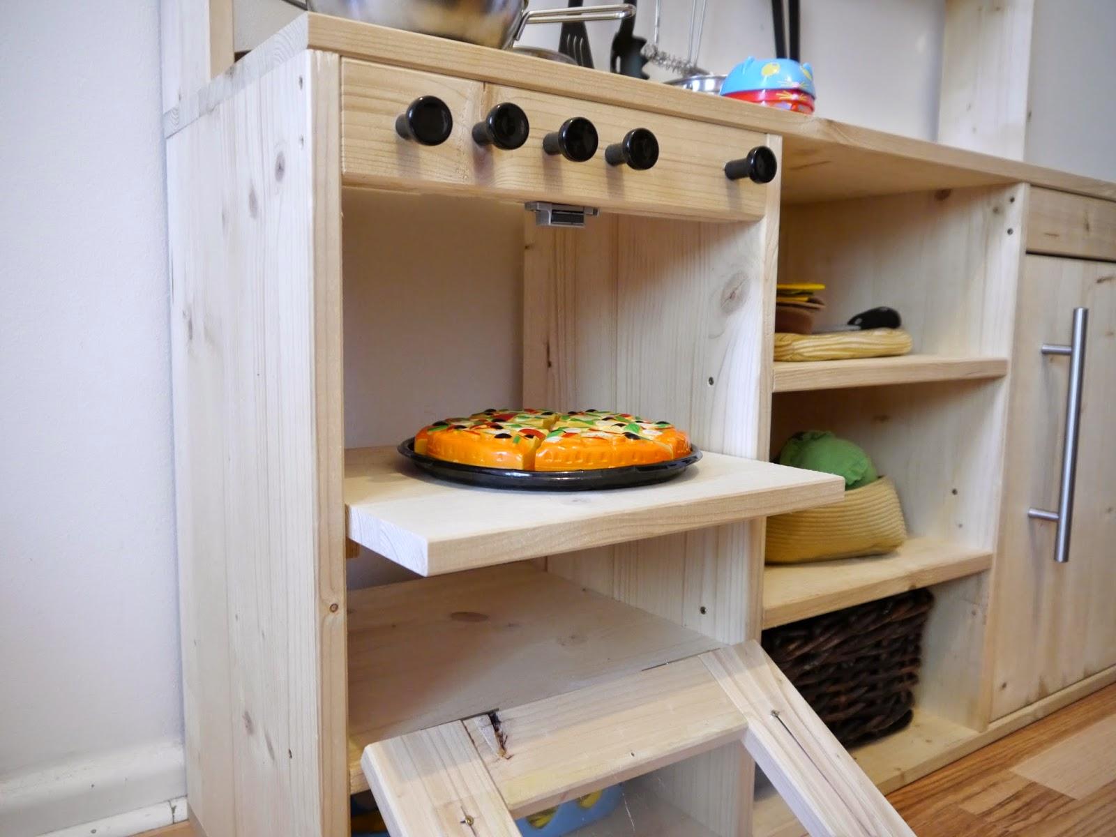 Kinderküche Selber Bauen Aus Karton