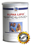 ALPHA LIPID LIFELINE/420GM