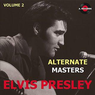 Alternate Masters - Volume 2 (August 2019)