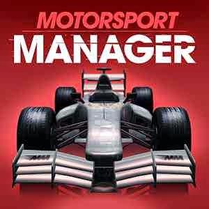 Motorsport Manager (APK + OBB) (MOD UNLIMITED MONEY)