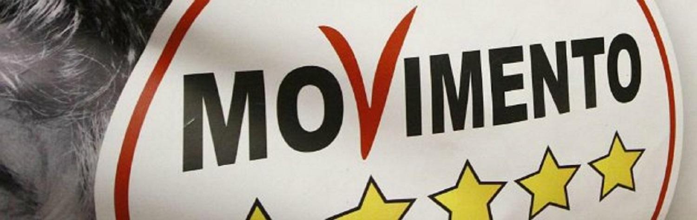 Io sostengo il Movimento 5 Stelle
