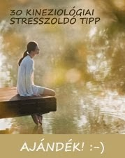 Ajándék stresszoldó tippek!