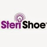 SteriShoe UV Shoe Sanitizer
