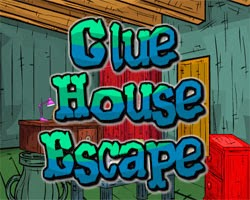 Juegos de Escape Clue House Escape