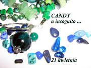 candy u incognito