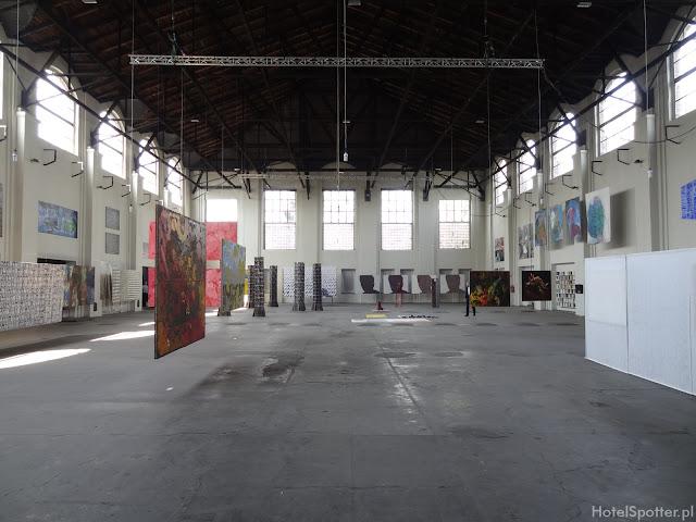 Galeria Szyb Wilson