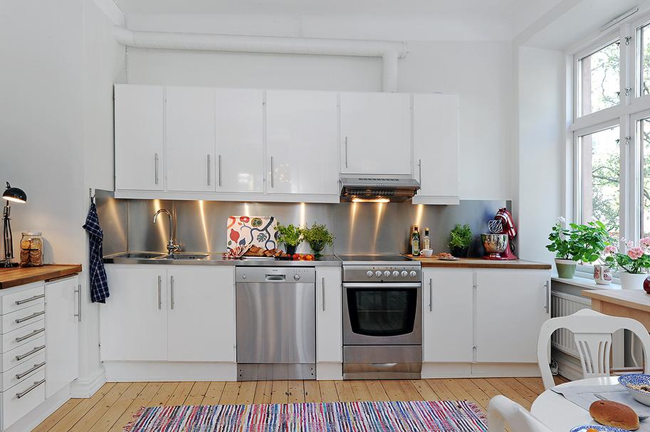 Perfeita Ordem Blog de Decoraç u00e3o Apartamento simples e bonito! -> Decoração De Apartamento Simples E Bonito