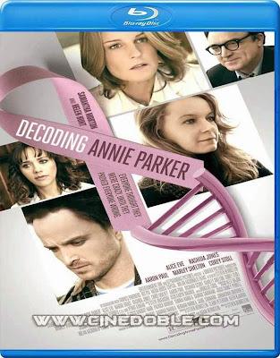 decoding annie parker 2013 1080p espanol subtitulado Decoding Annie Parker (2013) 1080p Español Subtitulado