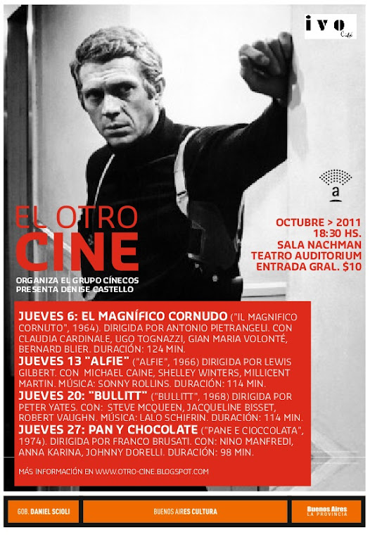 El Otro Cine en Octubre