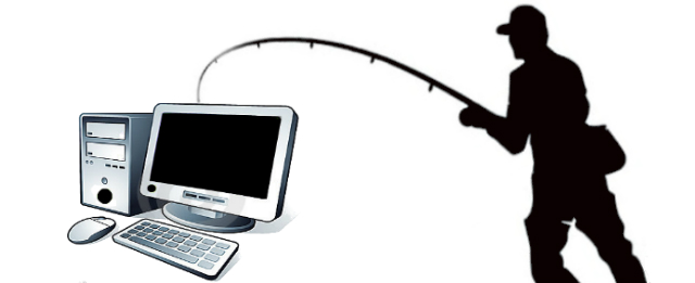 Prevenciones a los posibles robos por Internet - Solo Nuevas