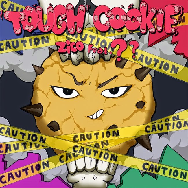 Block B's Zico to release solo single 'Tough Cookie' on November 5th