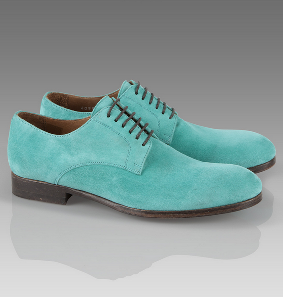 Top Fashion For All Paul Smith Shoes Women