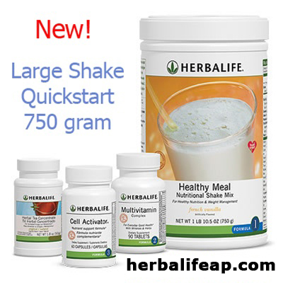 Herbalife Hyderabad: Herbalife Weightl Loss - Quick Start Program