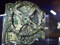 Arkeolog Kembali Menyelam Cari 'Komputer' Kuno