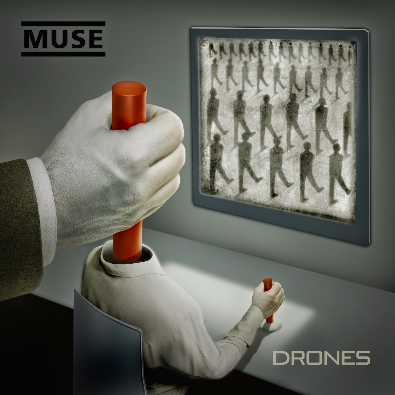 Muse Reapers