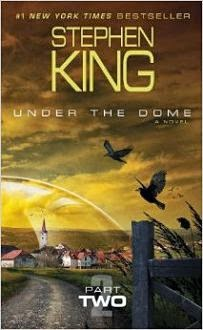 Under the Dome temporada 2 online Gratis (2014)