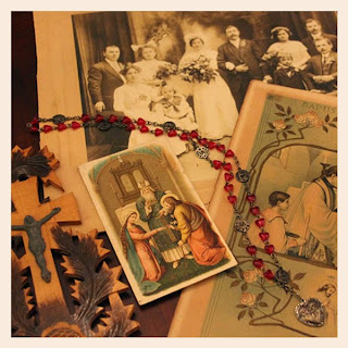 Catholic Genealogy - Mormon's not allowed