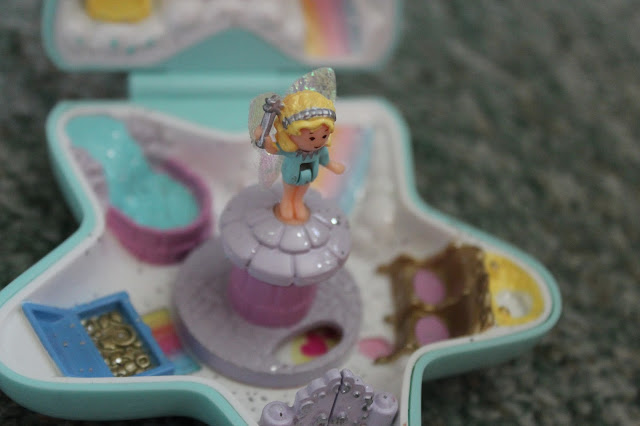 polly pocket fairytale