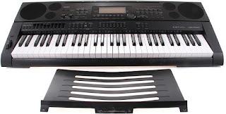 dan Organ Casio CTK 7000