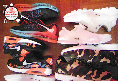 NIKE AIR MAX 2015 - Fashion 99 Importaciones