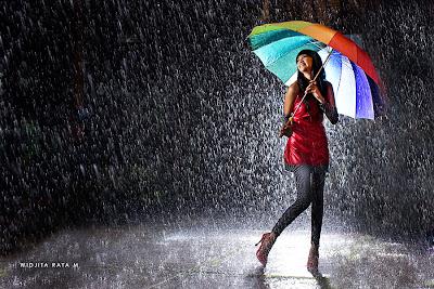 Trend di Musim Hujan