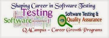 Software testing training in noida