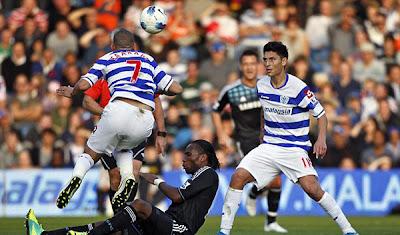 Queens Park Rangers 1 - 0 Chelsea (2)