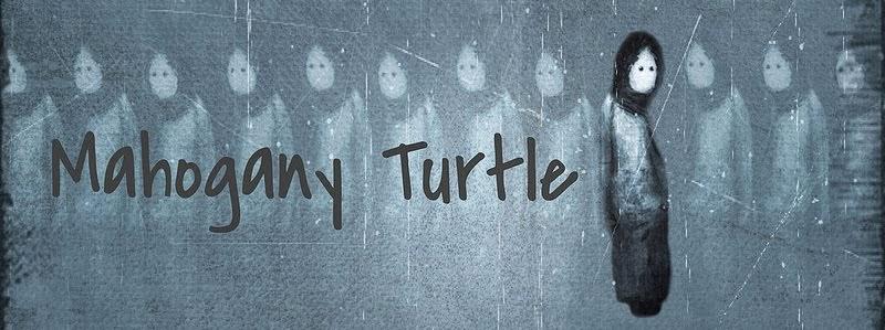 Mahogany Turtle