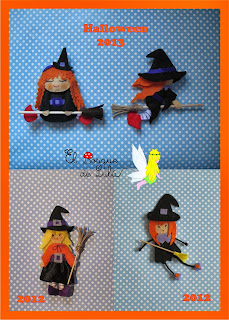 broches-fieltro-halloween-brujas-escoba-suerte-decoracion
