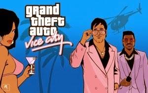 GTA Vice City 1.07 APK+DAT
