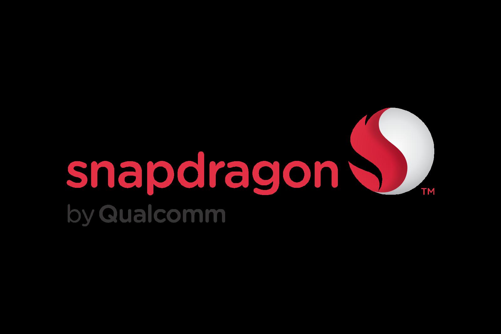 Qualcomm Logo Vector Qualcomm Snapdragon Lo...