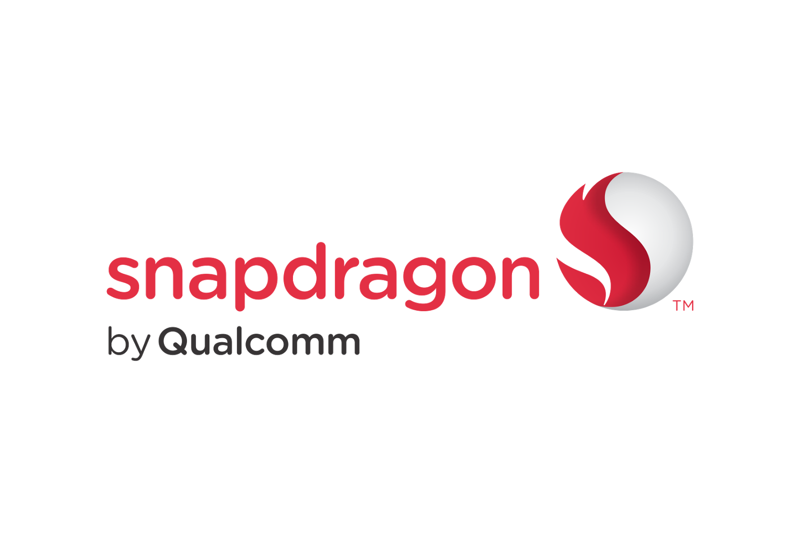 Qualcomm Logo Vector Qualcomm Snapdragon Logo