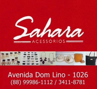 Sahara Acessórios