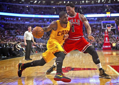 Cleveland Cavaliers vs. Chicago Bulls Game 6 Live Streaming