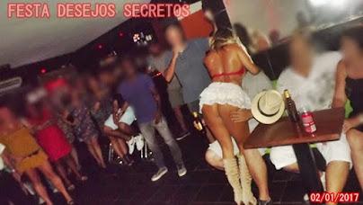 Festa Desejos Secretos