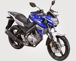 Tips modifikasi Yamaha New V-vixon 2014