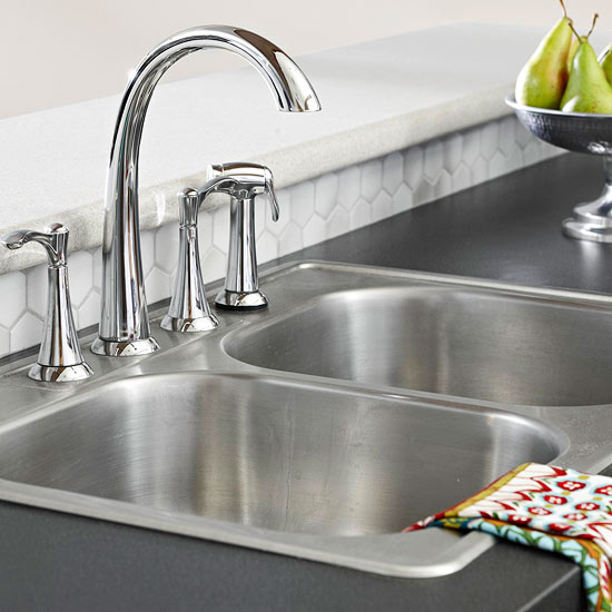 The inner mission blog kitchen updates on a budget for Kitchen updates on a budget