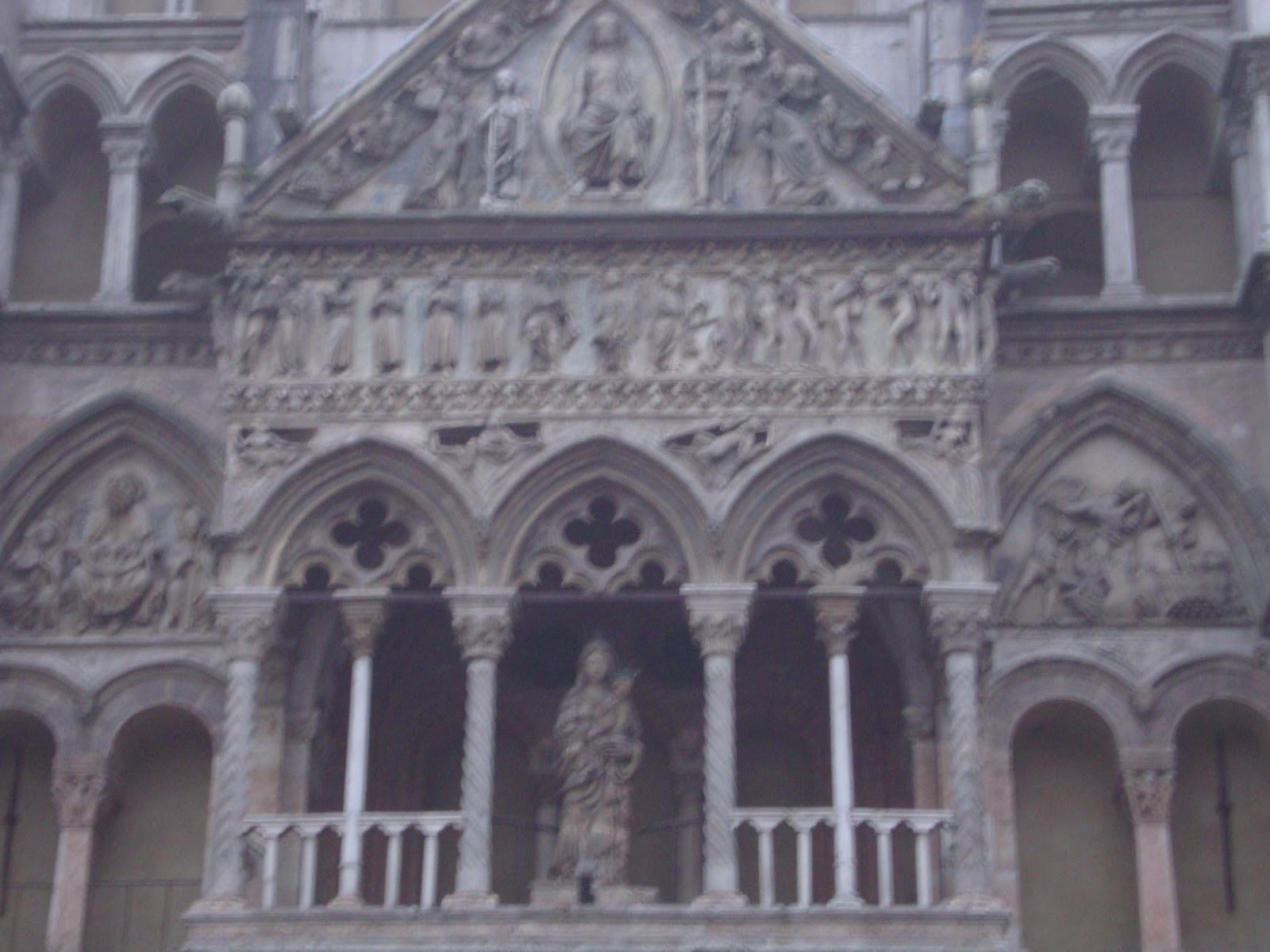 Arquitectura arte sacro y liturgia del s iv al medievo for Arquitectura sacro