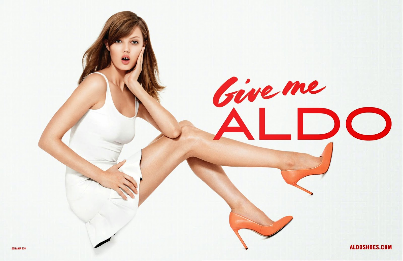 the essentialist fashion advertising updated daily aldo