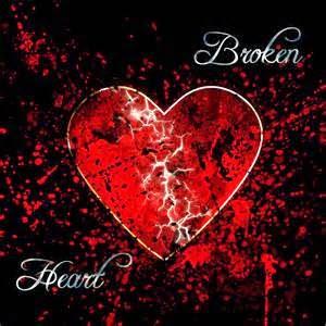 Broken Heart sad Pic