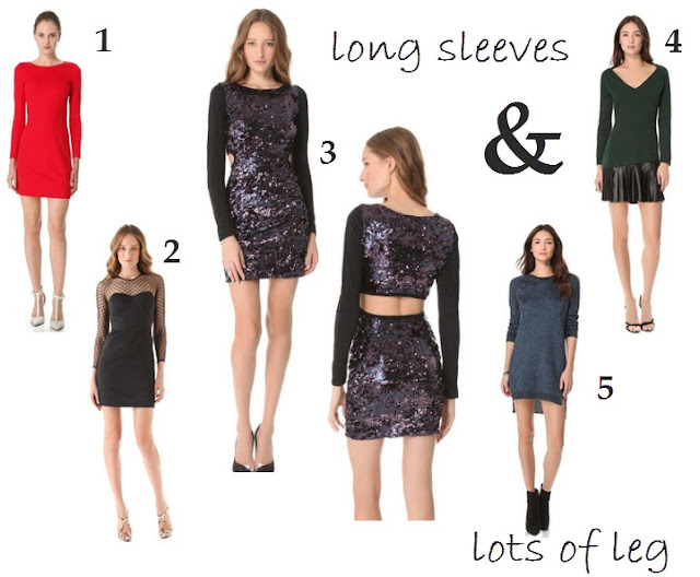long sleeve dress, long sleeve mini dress