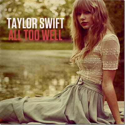 taylor swift all too well cover