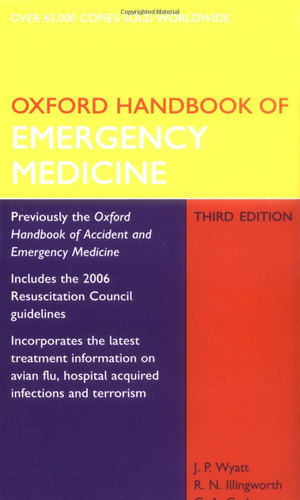 Oxford Medical Handbook Collection PDF Download