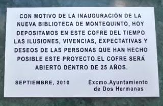 Biblioteca-Montequinto-FELICIDADES-5-años-DHClick