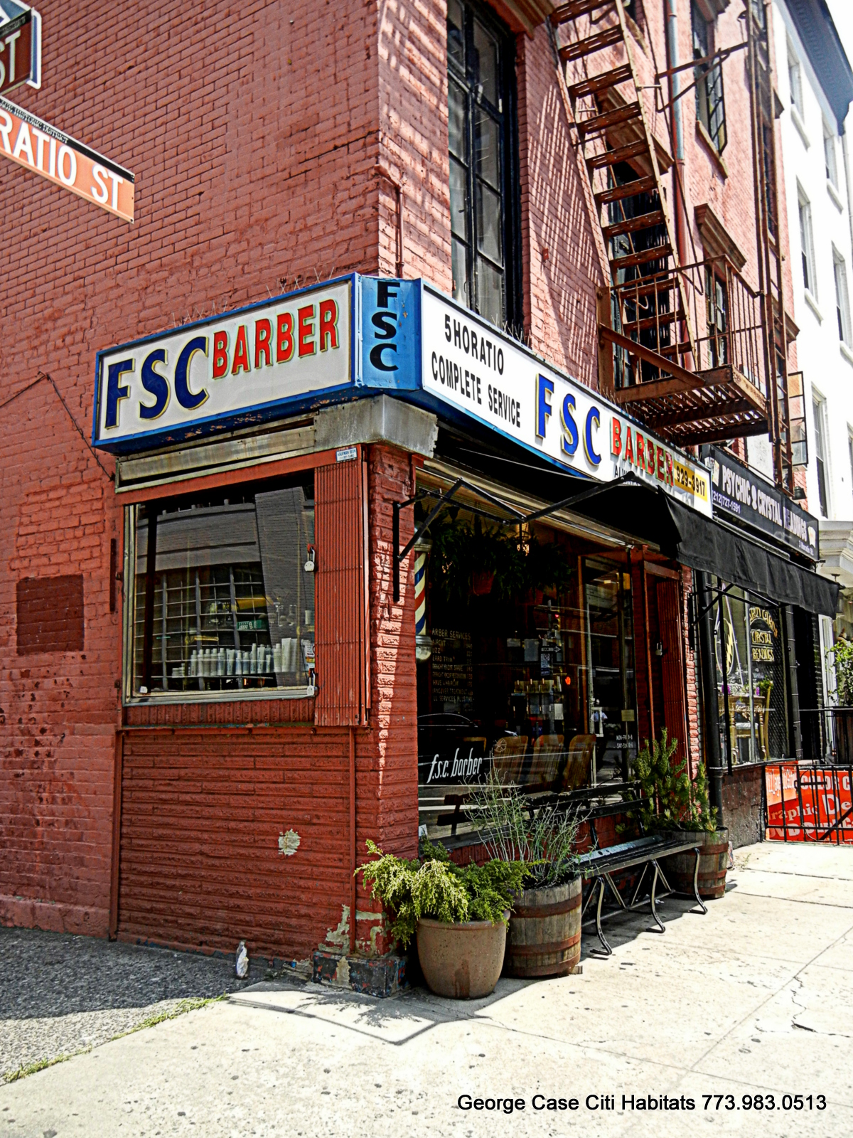 west village sex shop