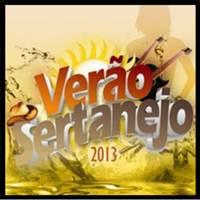 CD Verão Sertanejo 2013